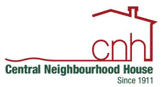 Central Neighbourhood House Logo