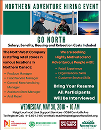 North-West-Hiring